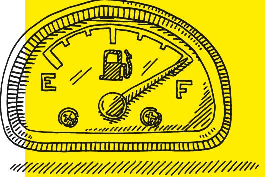 En stärkt aktieägarorientering förändrar synen på företagets finansiella situation