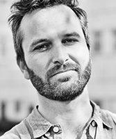 Jacob Östberg     gästredaktör  för Tema Konsumtion, nr 1 – 2015