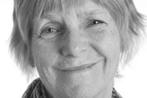 Elisabeth Sundin, gästredaktör för Tema Det nya arbetslivet, nr 2/2017 och nr 1/2018