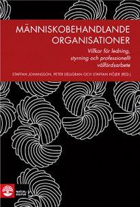 Människobehandlande organisationer