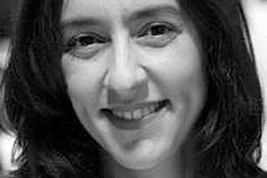 Matilda Dahl, gästredaktör för Tema Granskningssamhället, nr 1 – 2017