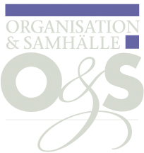 Organisation & samhälle