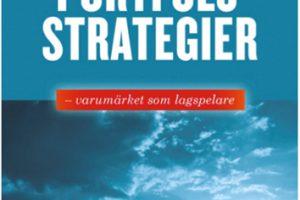 Portföljstrategier – varumärket som lagspelare, Henrik Uggla, Liber, 2014