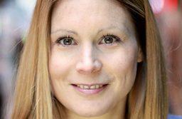 …Sara Brorström?
