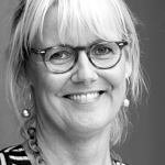 Karin M. Ekström