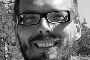 Tommy Jensen, gästredaktör för Tema Företagsekonomiskt tänkande. Nr 2/2019
