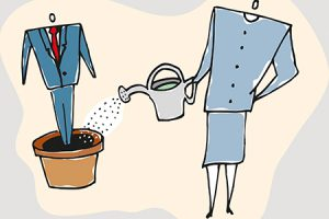 Politisk fingertoppskänsla – ledarskapets dolda sida | av Johan Alvehus