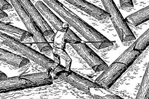Den fjärde industriella revolutionen   av Jan Lindvall