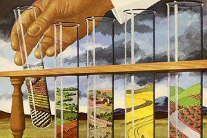 Drömmen om ordning och rädslan att göra fel | av Matilda Dahl