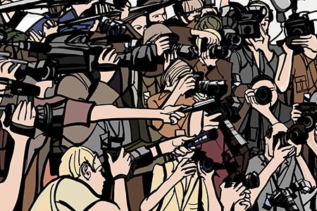Grävande granskning: medier, politik och marknad