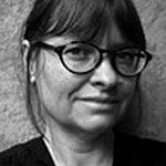 Kristina Tamm Hallström