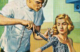 Från sjuka arbetare vid det löpande bandet till friska medarbetare på löpbandet | av Henrik Loodin