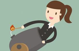 Arbetsgivare om unga anställda – krav på flexibilitet och behov av stabilitet | av Eva Lindell