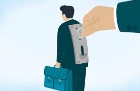 Venture labour: Att lönearbeta utan att kompenseras för marknadsrisk | av Alexander Styhre