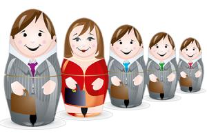 Kollegial organisering och professionell kultur – en organiseringsform med flera fördelar | av Karin Winroth