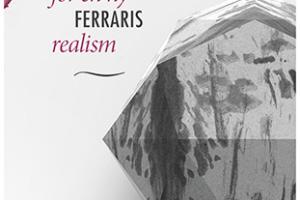 Manifest för en ny realism, Maurizio Ferraris (Översättning av Ida Andersen), Daidalos, 2014