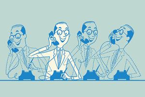 Från kollega till  konkurrent  – ändrade attityder  inom revisorskåren | av Katharina Rahnert & Karin Brunsson