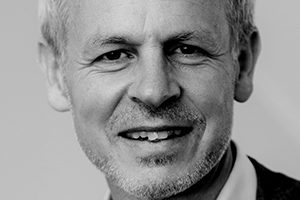Mats Jutterström, gästredaktör för Tema Konkurrens och marknad. Nr 1/2019