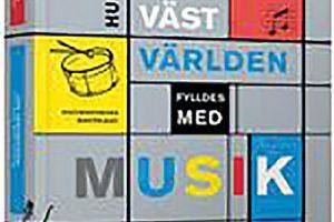Hur västvärlden fylldes med musik. Människorna. Organisationerna. Musikens kedjor av Lars Östman, Kulturhistoriska bokförlaget 2018 och Musikens makt. RJ:s årsbok 2018