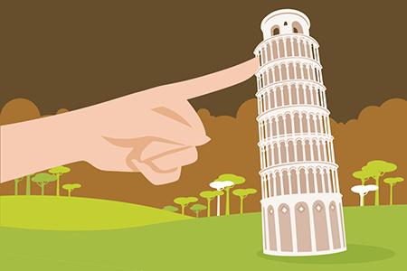 Pisa – en elevstudie som riskerar att bli sönderälskad?