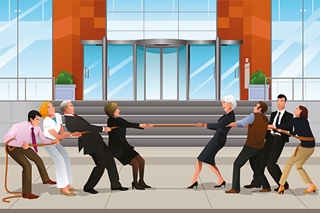 Risk för korruption i kommunala bolag