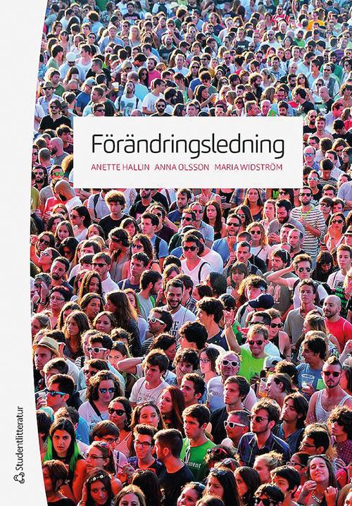 Förändringsledning-Hallin-Olsson-Widström