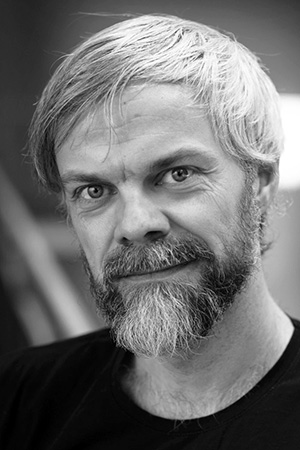 Jens Rennstam