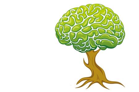 Tänk som ett träd