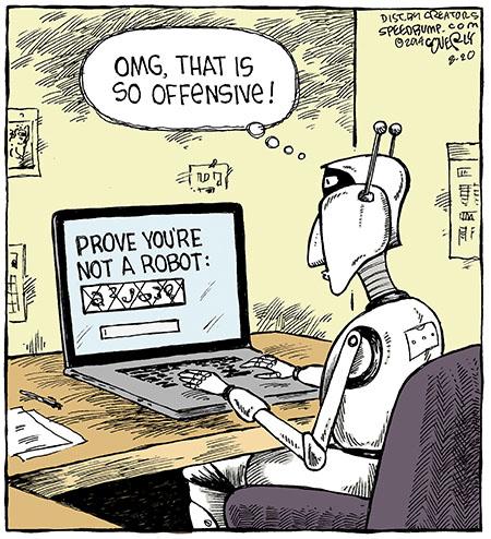 Artificiell intelligens – människa och maskin
