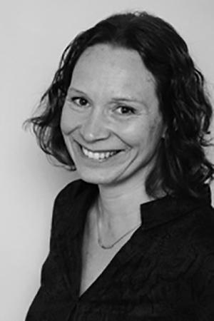 Janet Vähämäki