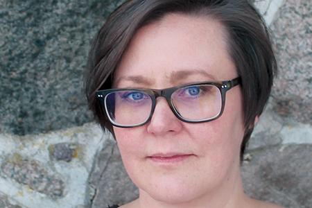 Johanna Sylvander
