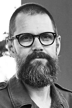 Magnus Fredriksson