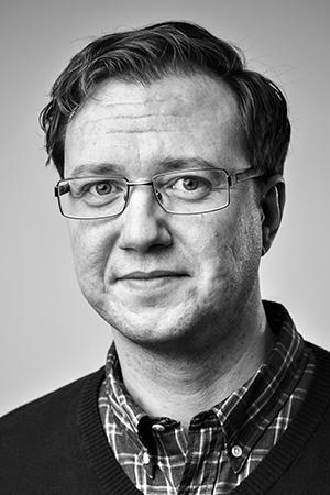 Martin Qvist