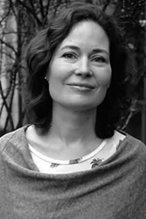Sara Hjelm Lidholm