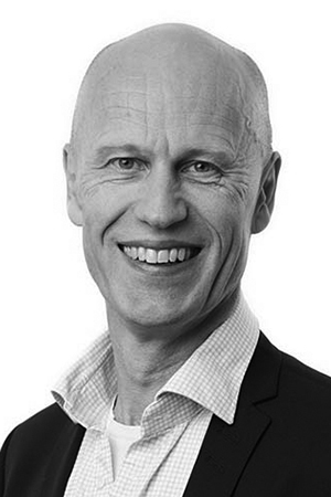 Tomas Müllern